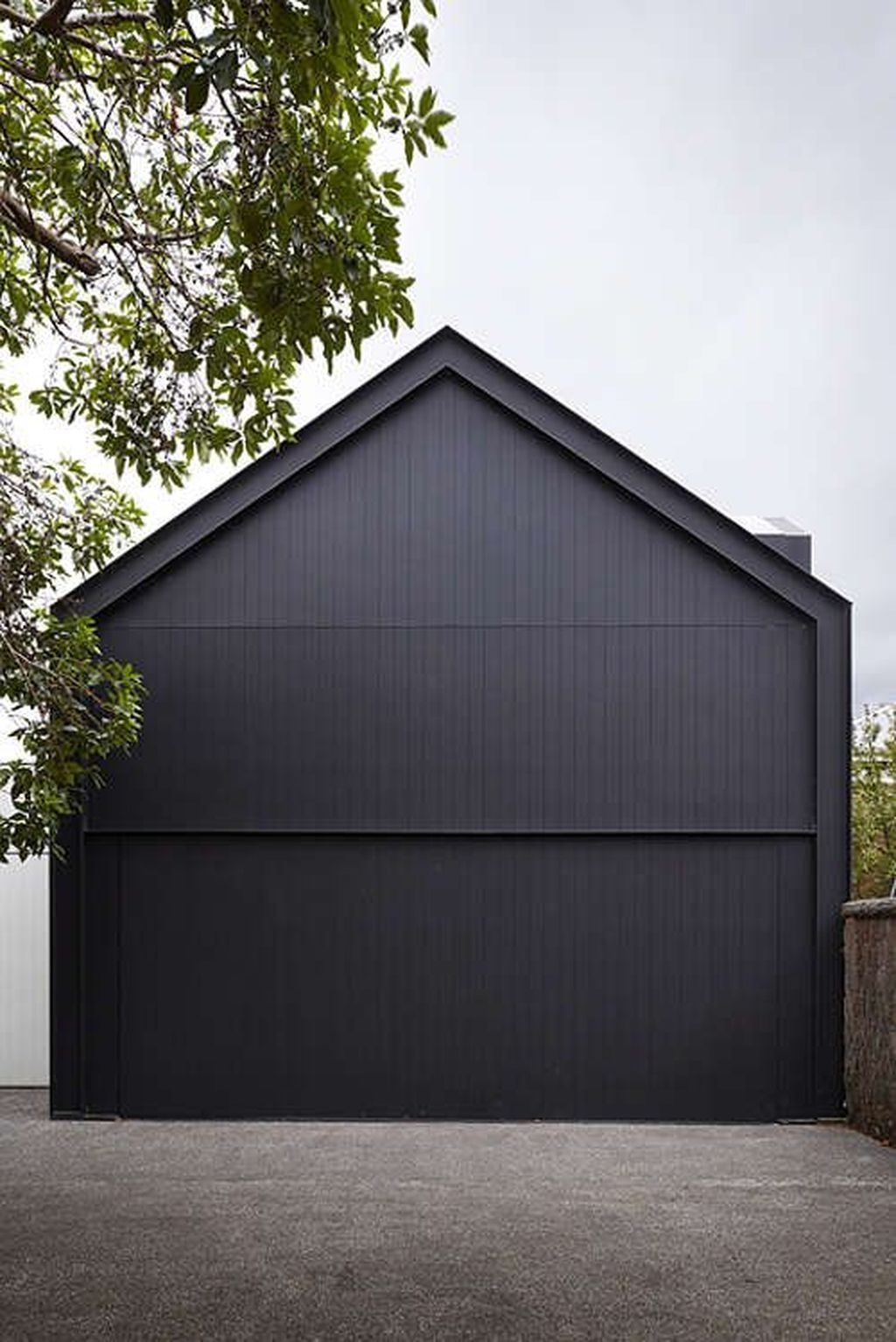 20+ Cute Home Garage Design Ideas For Your Minimalist Home | Home
